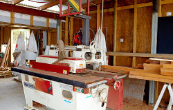 Custom Timber Cutting