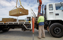 Quality Timber Supplier In Brisbane