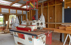 Custom Timber Cutting Service In Brisbane