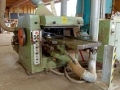 Dowel machine in Sunstate timber workshop