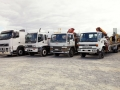 Isuzu Delivery Trucks