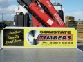 Sunstate Timber Ad Banner