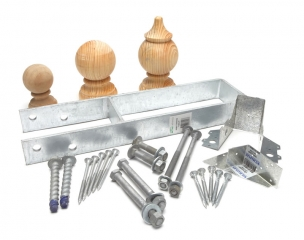Hardware & Accessories Supplier