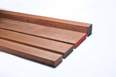 Kwila / Merbau Planks