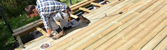 The Benefits of Building with Structural Timber