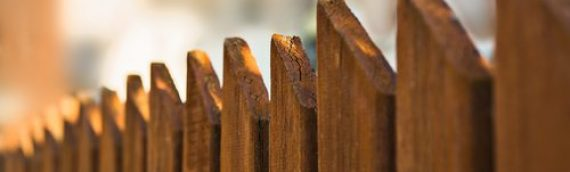Trying to Find a Paling Fence Supplier?