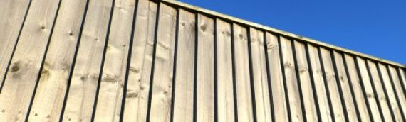 Most Common Problems with Timber Fencing