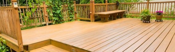 How Decking Can Transform Your Home
