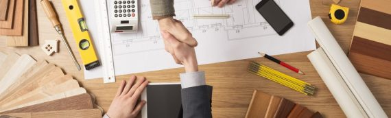 How to Choose a Contractor That's Right for You