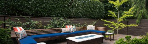 Turn Your Decking into Your Very Own Oasis
